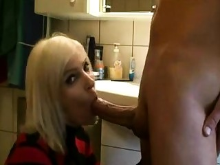 Amateur phase handjob plus anal with cumshot