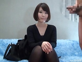 Petite Asian is not through-and-through what to entertain the idea this kinky encounter
