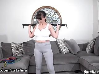 May 23, 2020 - Catalina Cruz Pornstar