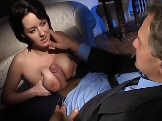 Jay La Beauty (German Big Tits) 'Take My Tits' (23.20, 43.20, 44.40)