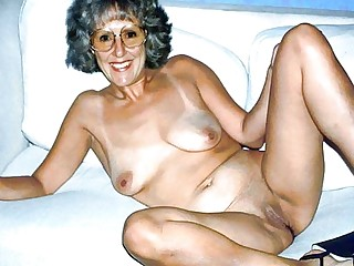 ILoveGrannY Grandmas Pictured for Lodging Porn