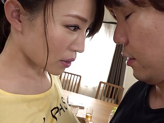 Rinne Toka - A Muscular Workout Wife S Orgasmic Cowgirl Point of view - TOKA RINNE