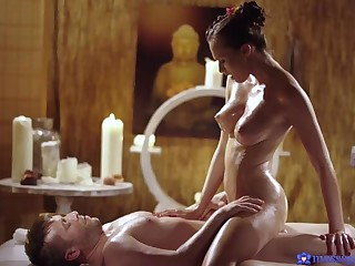 Best Nuru Massage in the Tri-state Area!