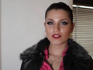 Hardcore interracial sex anent anal loving maid Angel Rivas